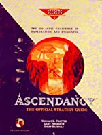 Ascendancy - The Official Strategy Guide de New Vision Studios