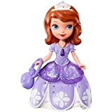 Disney Sofia The First Believe In Yourself Princess Sofia Puppe