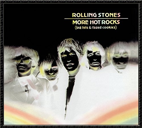 More Hot Rocks (Big Hits & Faz...