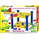Link 4 Shooter Real Action Fun