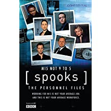 Spook: The Personnel Files (Spooks 1)