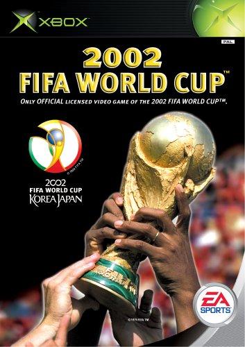 2002 FIFA Mondiali Di Calcio ( Xbox)