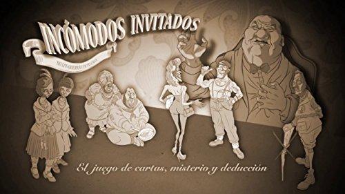 Incómodos Invitados