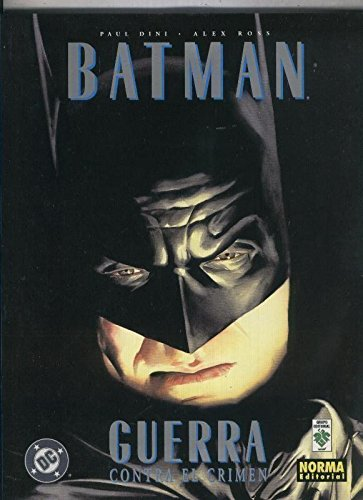 Album: Batman: Guerra contra el crimen