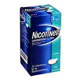 Nicotinell 1 mg Lutschtabletten