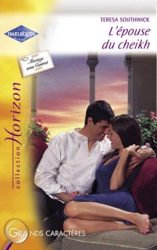 Lépouse parfaite (Harlequin Horizon) (French Edition)