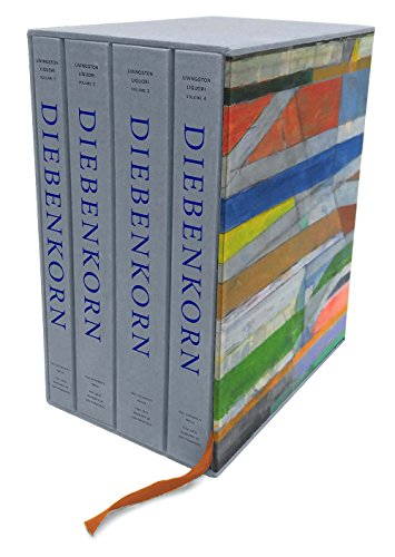 Richard Diebenkorn: The Catalogue Raisonné -