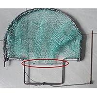 Gabbia per uccelli,Prodotti per animali domestici,Uccelli Caccia Mesh Tools ,Protezioni e raccogli-mangime,Pieghevole Bird Net