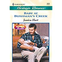 Baby at Bushman's Creek (Romance, 3638)