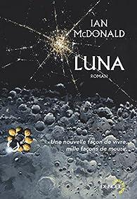 Luna par Ian McDonald