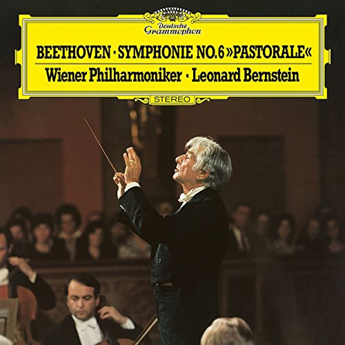 Beethoven: Symphony No.6 In F, Op.68 - 'Pastoral'