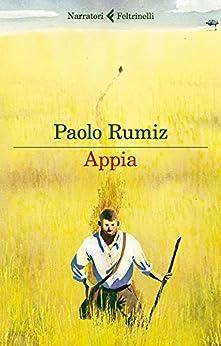 Appia di [Rumiz, Paolo]