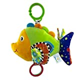 Wingingkids Baby Musical Toys Stroller T...