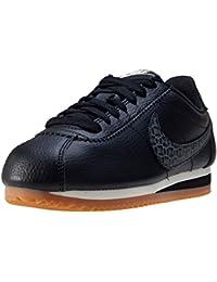 Nike Cortez Schwarz Damen