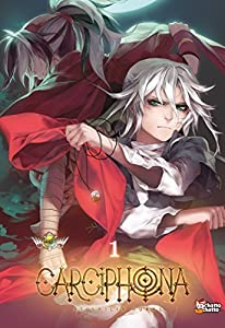 Carciphona Edition simple Tome 1