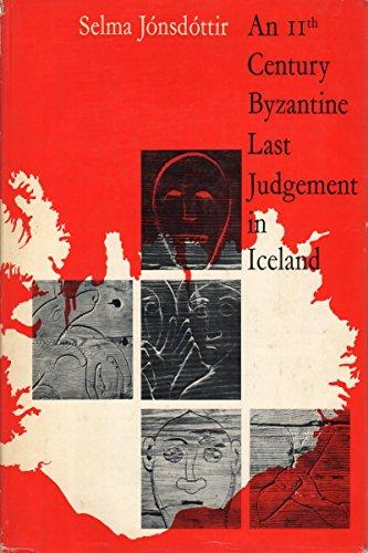 An 11th Century Byzantine Last Judgement in Iceland
