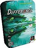 Le coffret Différence contient un jeu de réflexion, basé sur le principe du jeu des différences. Il est conçu pour tous les enfants à partir de 6 ans. Différence boîte métal est un jeu de cartes où il faut repérer les différences Ce coffret comprend ...