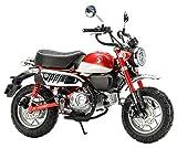 TAMIYA 14134 - 1:12 Honda Monkey 125, Modellbau, Plastik Bausatz, Hobby,...