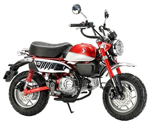 TAMIYA 14134 - 1:12 Honda Monkey 125, Modellbau, Plastik Bausatz, Hobby, Basteln, Kleben, Modellbausatz, Modell, Zusammenbauen