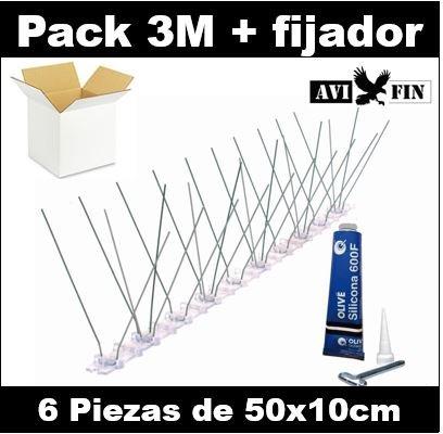 pack-3-metros-fijador-avifin-ih100-10cm-ancho-fabricacion-espanola