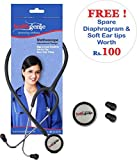 Healthgenie Mono Nurses Stethoscope HG-1...