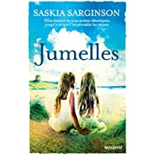Jumelles (Fiction) (French Edition)