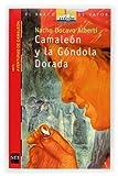 Camaleón y la Góndola Dorada (Barco de Vapor Roja)