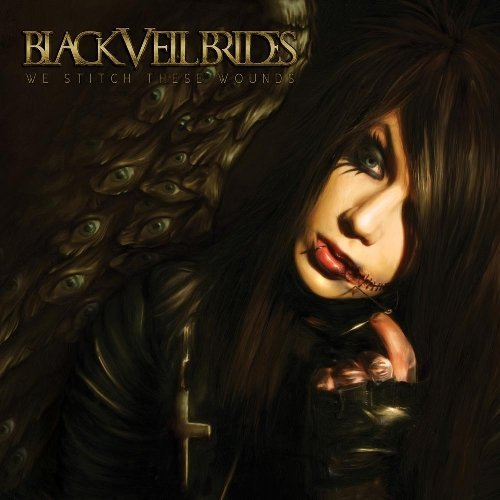 We Stitch These Wounds by Black Veil Brides (2010-07-20)