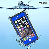 Best iThrough Iphone 6 Case Avec Protections d'écran - Etui Imperméable iPhone 6S Plus, iThrough™ iPhone 6 Review
