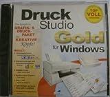 Druck Studio Gold für Windows