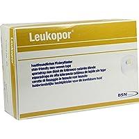 LEUKOPOR 9,2 m x 5 cm 2455 P 6 St Pflaster preisvergleich bei billige-tabletten.eu