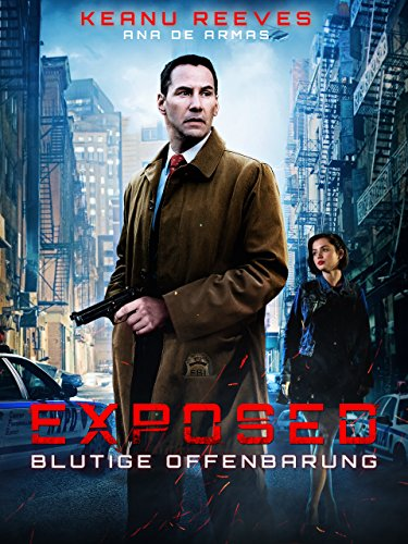 Exposed - Blutige Offenbarung Film