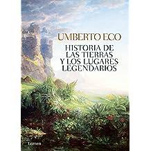 Historia de las tierras y los lugares legendarios (LUMEN)