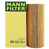 Mann Filter HU 721/4 X Oelfilter