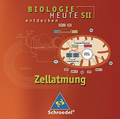 Biologie heute entdecken SII: Zellatmung: Einzelplatzlizenz
