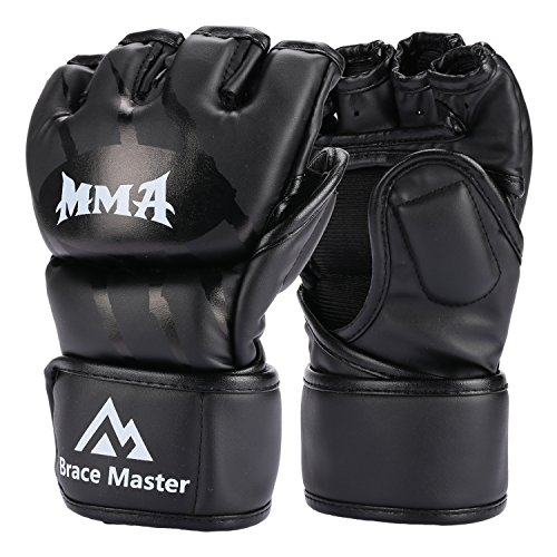 Brace Master MMA Guantes UFC Gloves para...