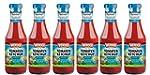 """WERDER 6 x Tomaten Ketchup """"Ohne Zuck..."""