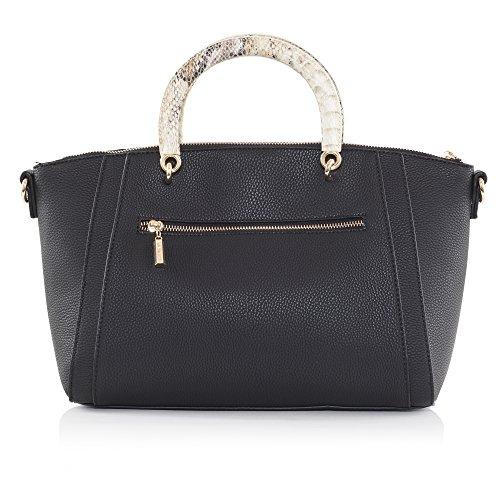 Swifttote bag Nero (nero)