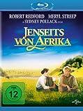 Jenseits von Afrika [Blu-ray] -