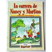 La Carrera de Nancy y Martina