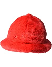 Kangol Men's Faux Fur Casual Cap