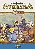 Lookout Games 130 - Agricola Niederlande-Deck