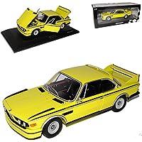 Unbekannt B-M-W 3.0 CSL E9 Stuck Gewinner Talladega 1975 1//18 Minichamps Modell Auto mit individiuellem Wunschkennzeichen