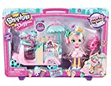 Enlarge toy image: Shopkins Shoppies Peppamints Gelati Scooter -  preschool activity for young kids