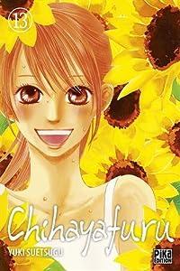Chihayafuru Edition simple Tome 13