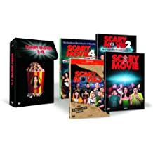 Scary Movie Complete Collection