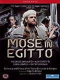Moïse en Egypte - Bologne 2011 [Import italien]