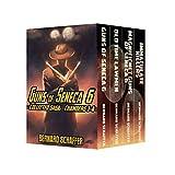Guns of Seneca 6 Box Set Collected Saga (Chambers 1-4)