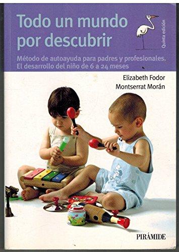 Descargar Libro Todo un mundo por descubrir de Elizabeth Fodor