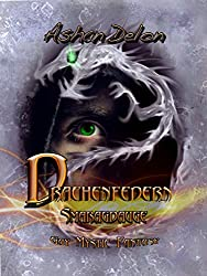 Drachenfedern - Smaragdauge: Gay Mystic Fantasy